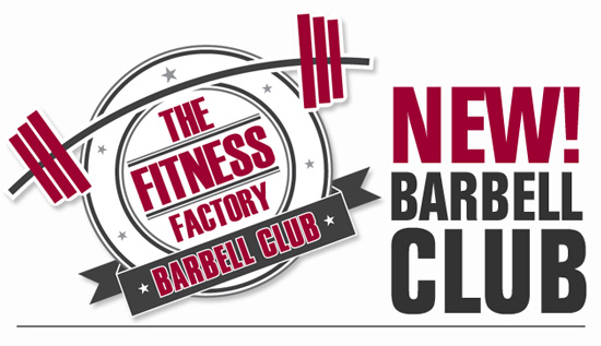 The Fitness Factory Charlotte Barbell Club