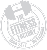 The Fitness Factory